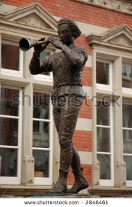 stock-photo-the-pied-piper-of-hamelin-germany-2846461